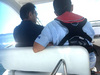マイボートで釣り!