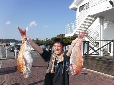 真鯛 タイ