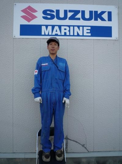 元気ハツラツー富山に新スタッフ参入です。
