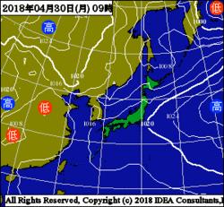 月曜日天気図.png