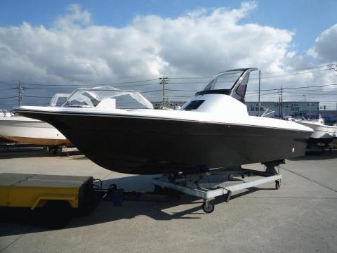 新艇 BFF21HT-TB