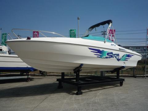 ヤマハ SRV20